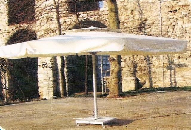 şemsiye brandası